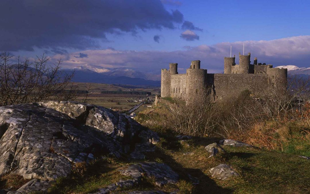 Our guide to 10 of the best Welsh Castles