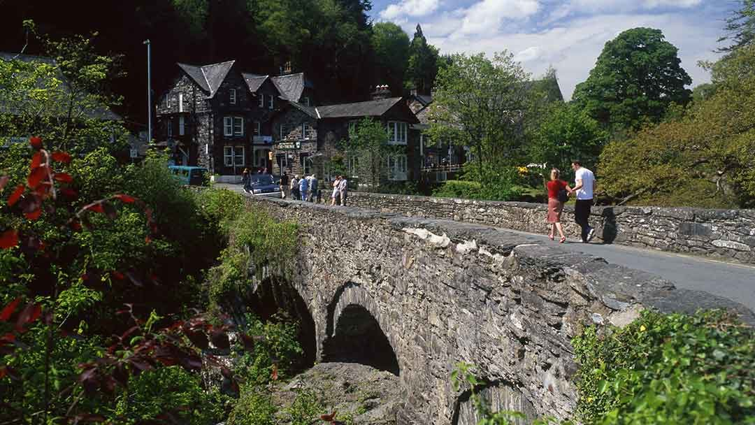 Betws-y-Coed Guide – the gateway to  Snowdonia National Park