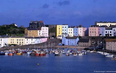 18 amazing things to do in Tenby – the beautiful Welsh seaside town