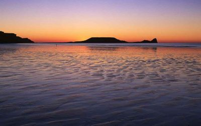 Gower Beaches – some of the most spectacular beaches in Wales