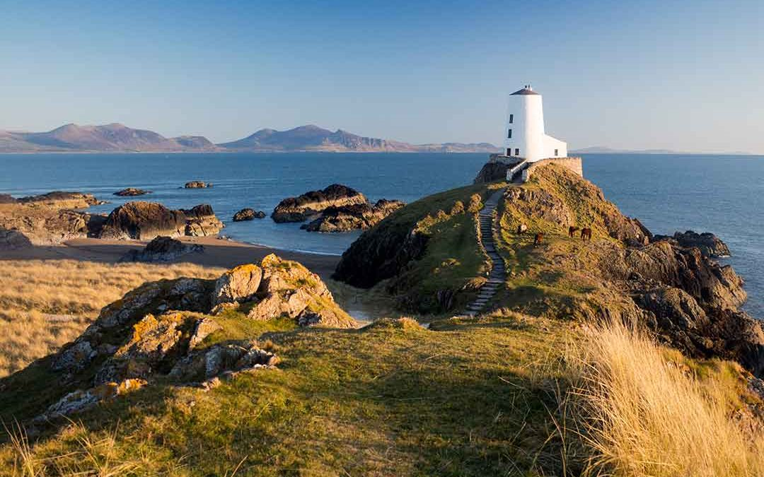 Welsh Islands – The Ultimate Guide
